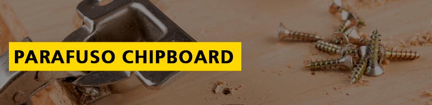 Parafuso Chipboard