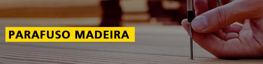 Parafuso Madeira