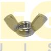 PORCA BORBOLETA M5 0,80 MA INOX A2 DIN 315