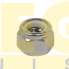 PORCA TRAVANTE ALTA 5/8 11-UNC X CHAVE 15/16  IFI 100/107 INOX A2